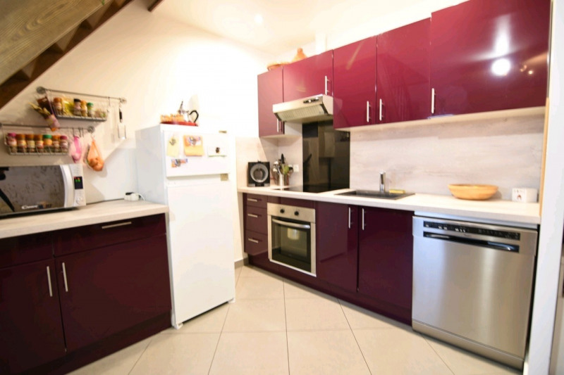 Sale apartment Chambly 173 000€ - Picture 4