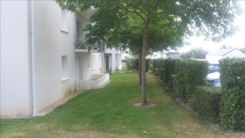 Produit d'investissement appartement Blain 98 820€ - Photo 7