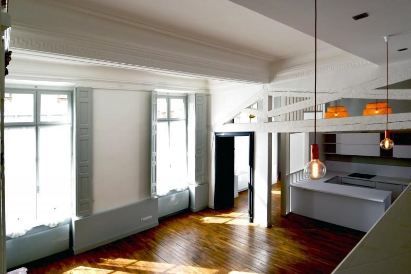 Deluxe sale apartment Toulouse 945 000€ - Picture 1
