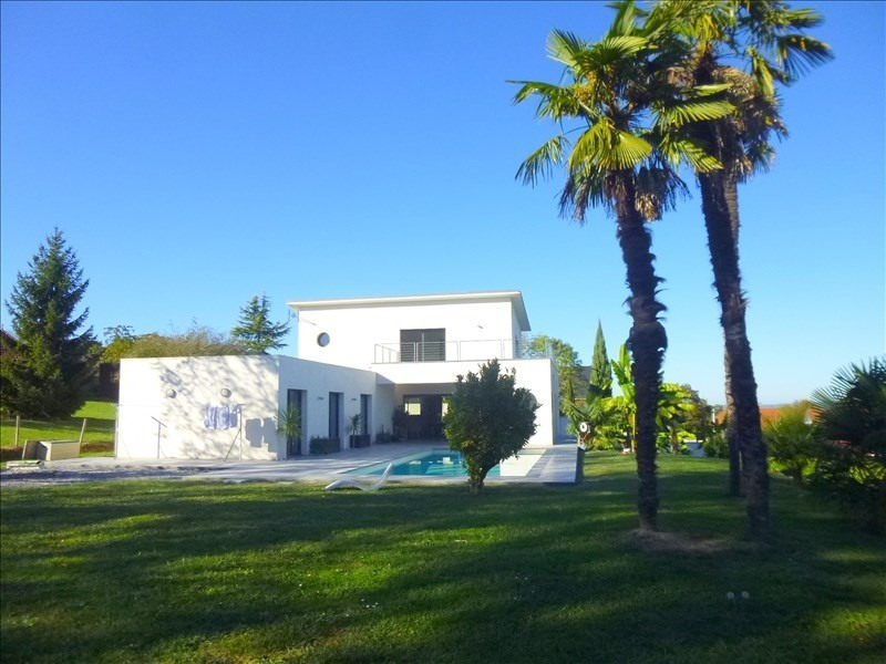 Vente maison / villa Lescar 477000€ - Photo 1