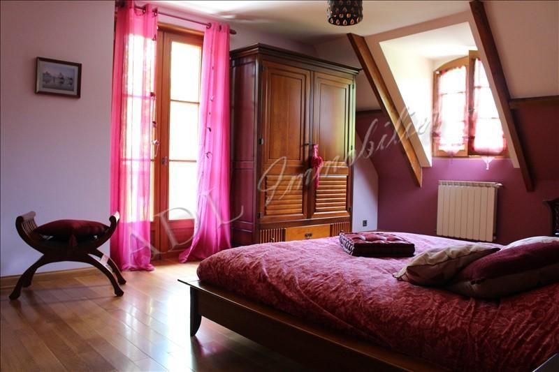 Deluxe sale house / villa Lamorlaye 880000€ - Picture 8