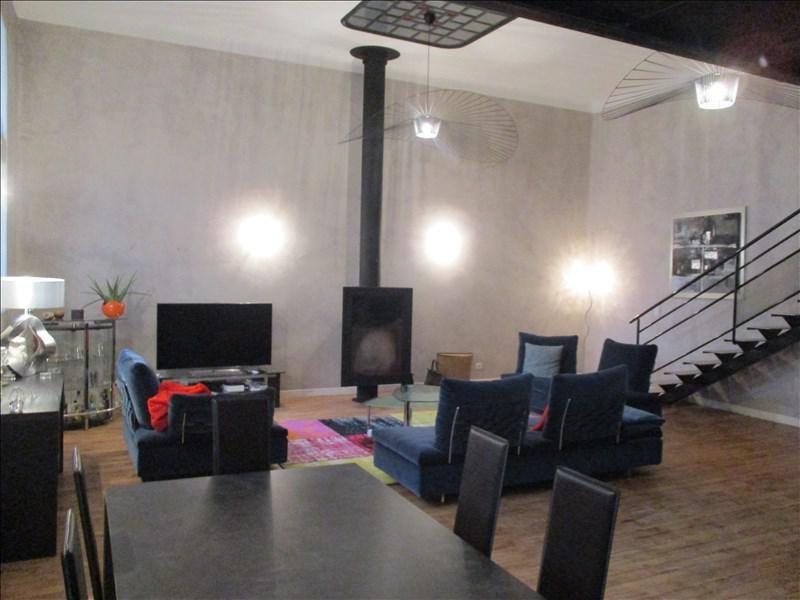 Vente maison / villa Roanne 285000€ - Photo 3