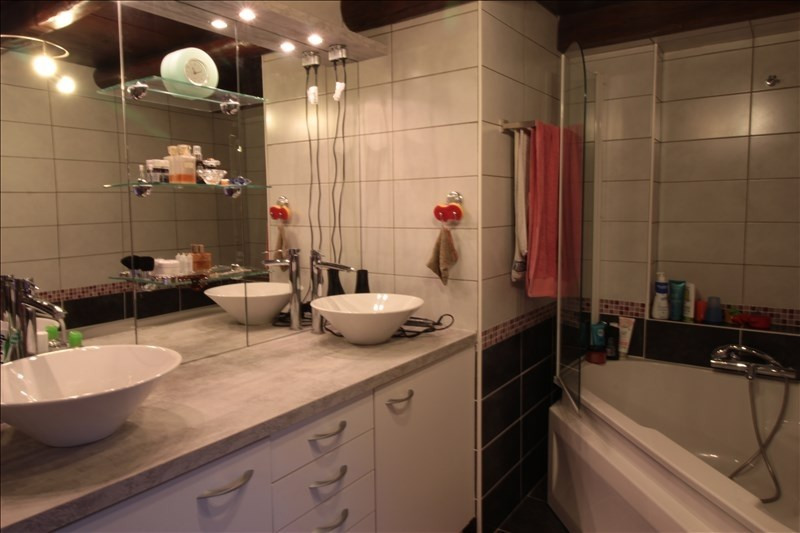 Sale house / villa Villy le bouveret 449000€ - Picture 2
