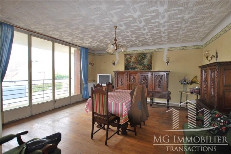 Sale house / villa Montfermeil 325000€ - Picture 2