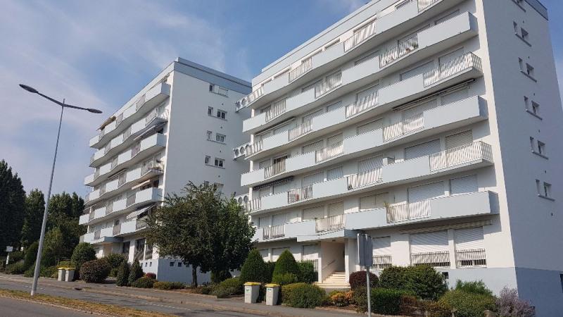 Vente appartement Cholet 104500€ - Photo 1