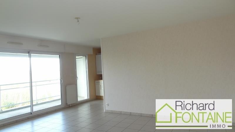 Vendita appartamento Cesson sevigne 258750€ - Fotografia 2