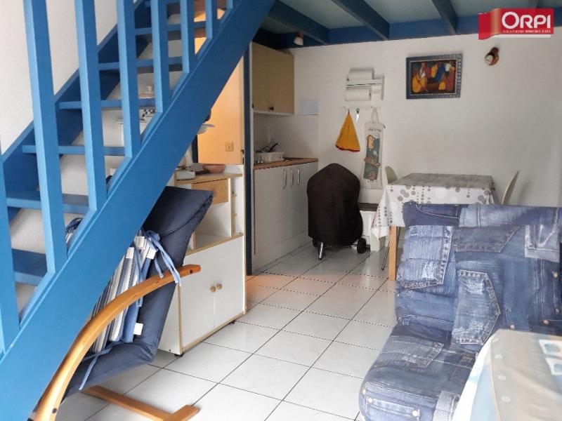 Maison La Palmyre 4 pièce (s) 38 m² au coeur du cen