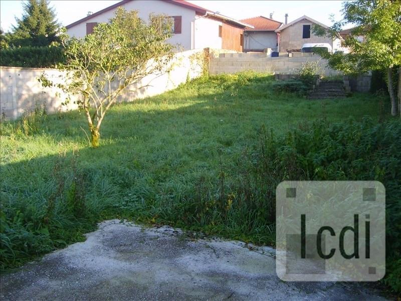 Vente terrain Laimont 14000€ - Photo 2