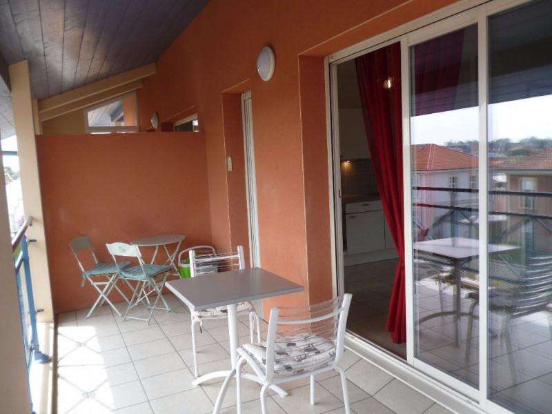 Vente appartement Dax 182000€ - Photo 1