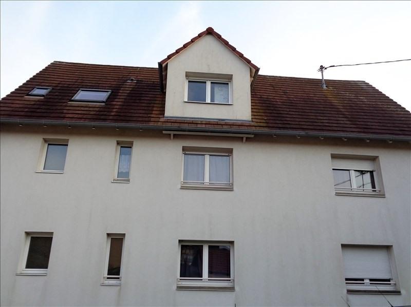 Alquiler  apartamento Weyersheim 750€ CC - Fotografía 1