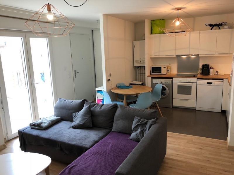 Vente appartement St leu la foret 238000€ - Photo 1