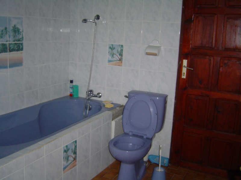 Rental house / villa Le gosier 900€ +CH - Picture 7
