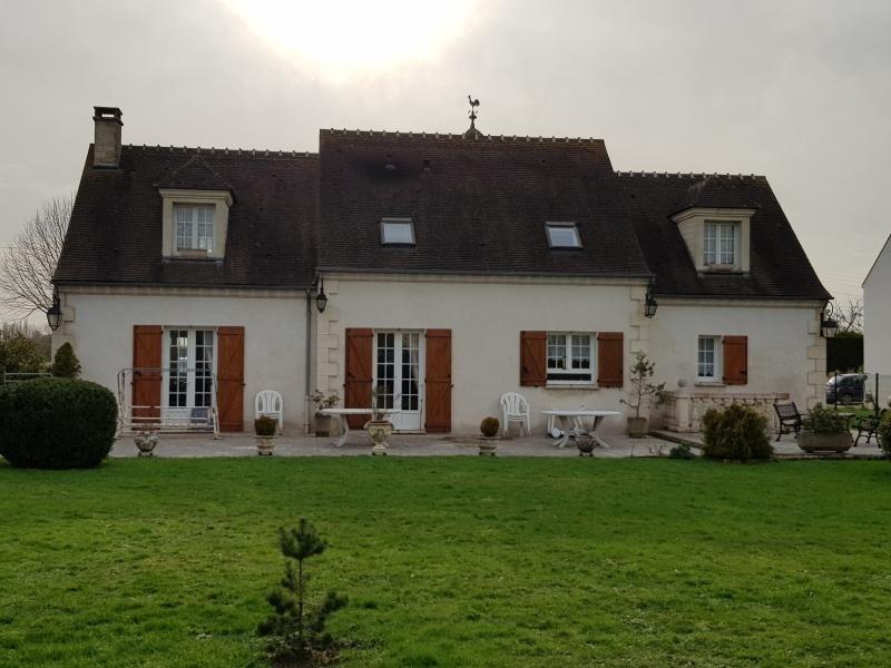 Vente maison / villa Le perray en yvelines 640000€ - Photo 8