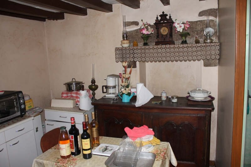 Vente maison / villa Saint pierre des nids 95400€ - Photo 7