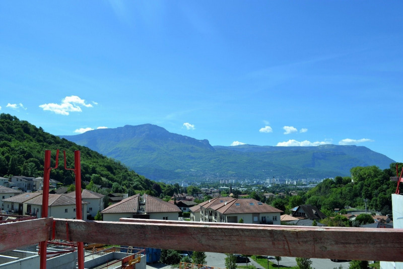 Sale apartment Eybens 365000€ - Picture 1