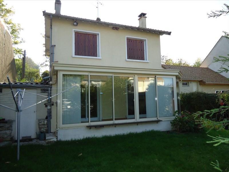 Vente maison / villa Marly le roi 540000€ - Photo 9