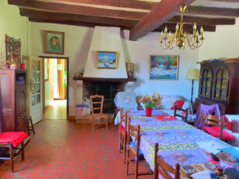 Vente maison / villa Savigny levescault 540000€ - Photo 4