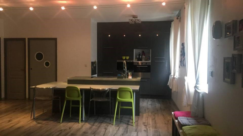 Vente appartement Saint-etienne 106 000€ - Photo 1