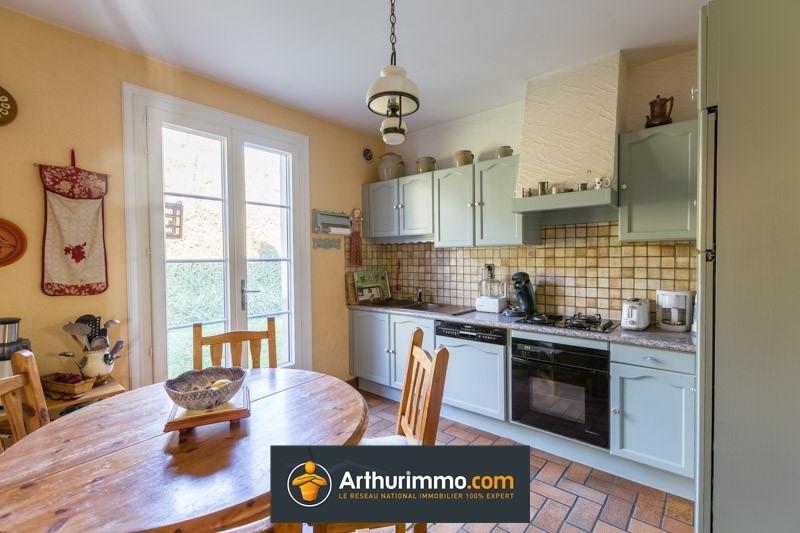 Sale house / villa Belley 260000€ - Picture 5