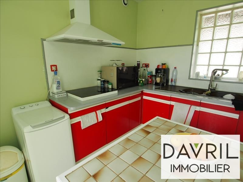 Sale house / villa Eragny 194500€ - Picture 5