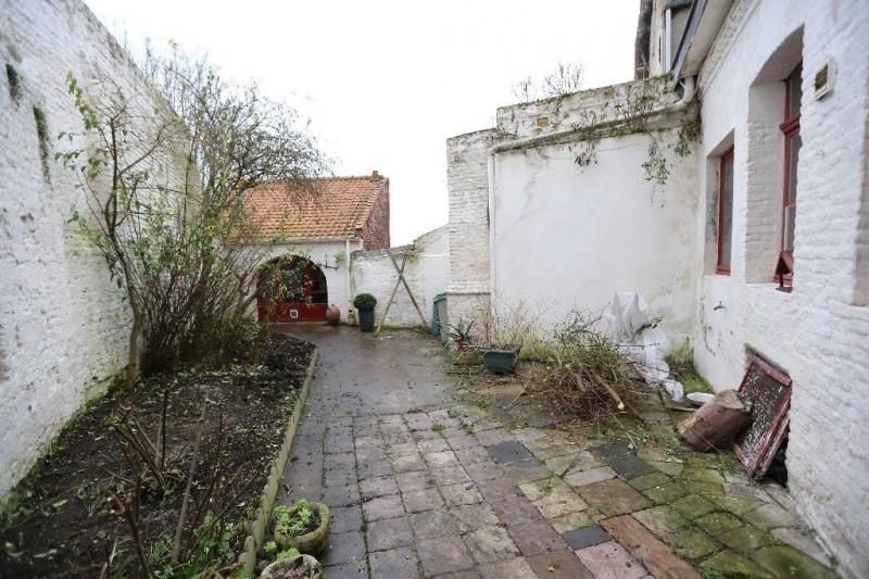 Vente maison / villa St omer 315000€ - Photo 8