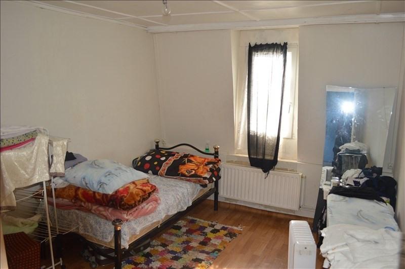 Sale house / villa Sallaumines 128000€ - Picture 4