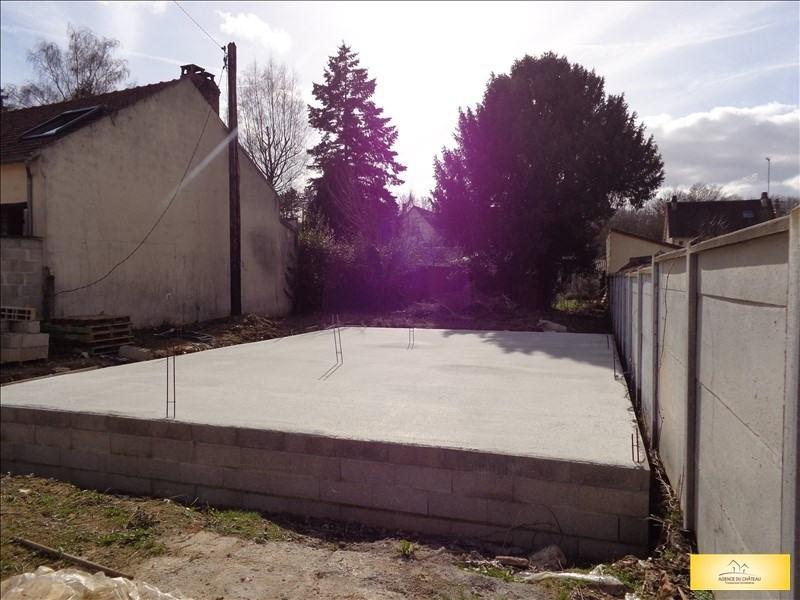Vente terrain Rosny sur seine 130000€ - Photo 2