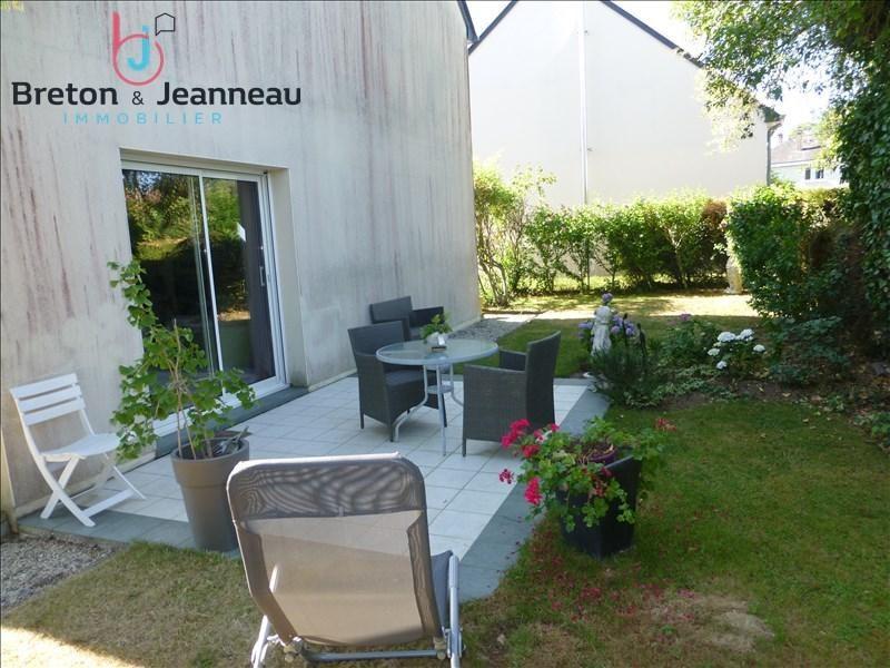 Vente maison / villa Laval 166400€ - Photo 5