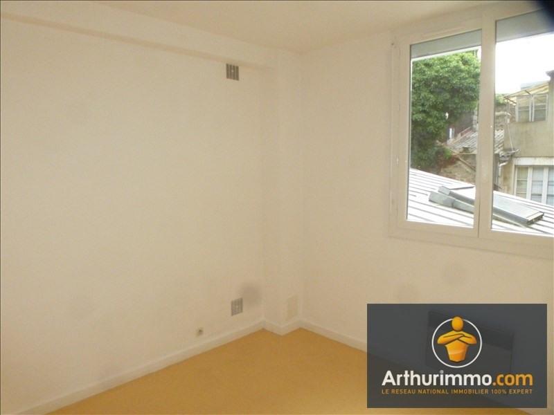 Location appartement St brieuc 368€ CC - Photo 3