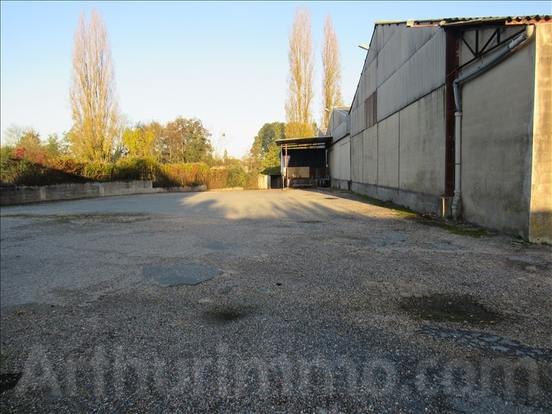 Sale empty room/storage Bergerac 420 000€ - Picture 2