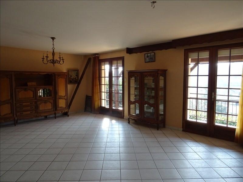 Sale house / villa St jean de bournay 215000€ - Picture 4