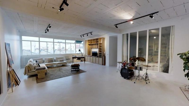 Vente de prestige appartement Montreuil 1190000€ - Photo 1