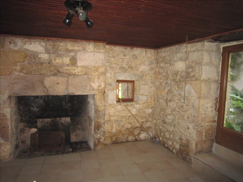 Vente maison / villa St cyprien 86400€ - Photo 5