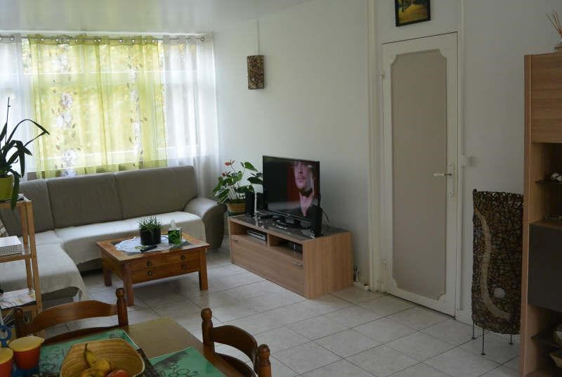 Vente appartement Evry 128 800€ - Photo 5