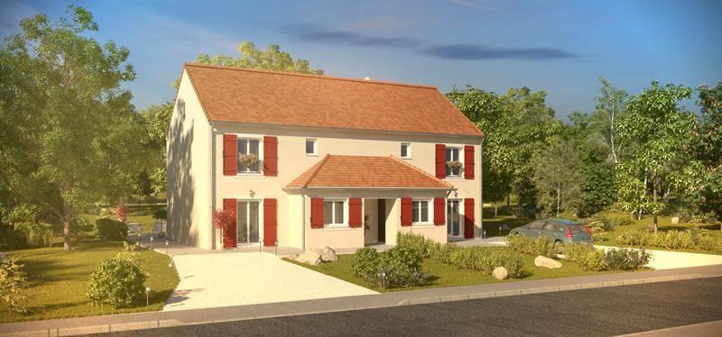 Maison  8 pièces + Terrain 551 m² Saint-André-des-Eaux par MAISONS PIERRE