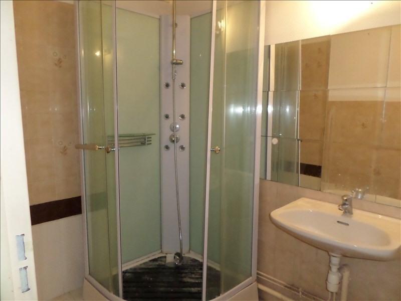 Vente appartement Oyonnax 99000€ - Photo 3