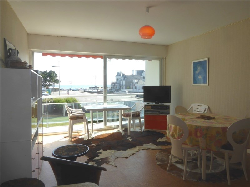 Sale apartment Carnac 299 100€ - Picture 2