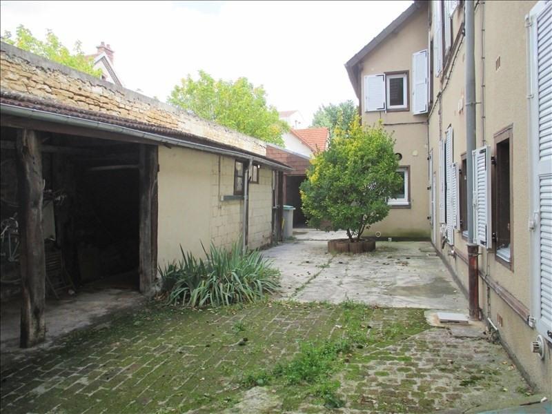 Sale apartment Ste savine 48500€ - Picture 2
