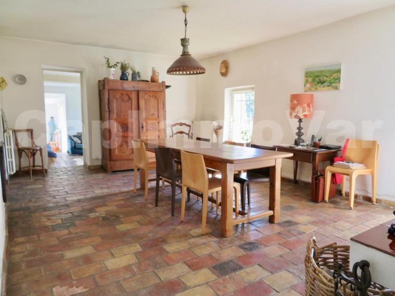 Vente de prestige maison / villa Le castellet 609000€ - Photo 8