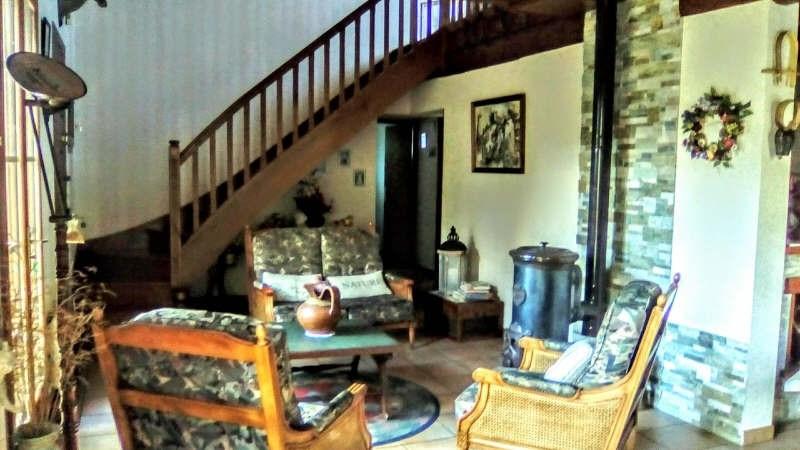 Vente maison / villa Gere belesten 286000€ - Photo 6