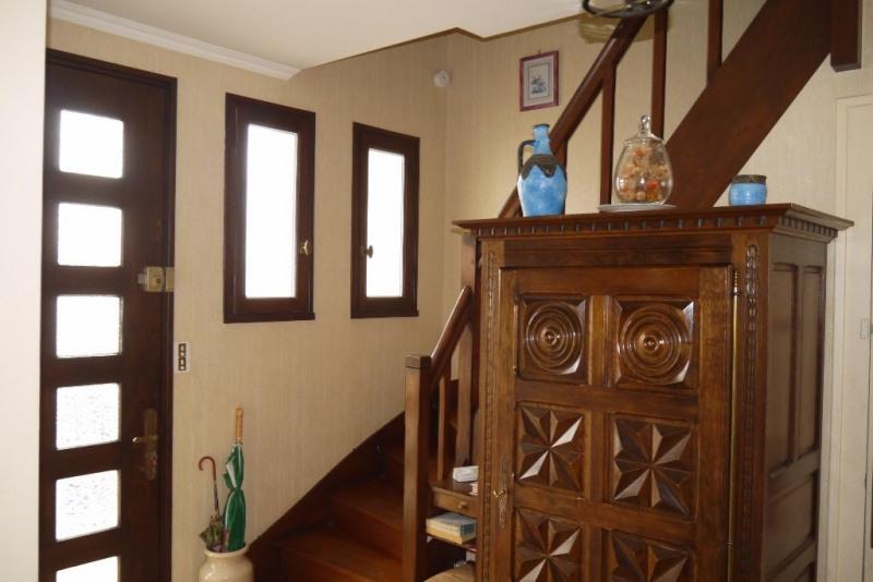 Sale house / villa Cholet 156500€ - Picture 2