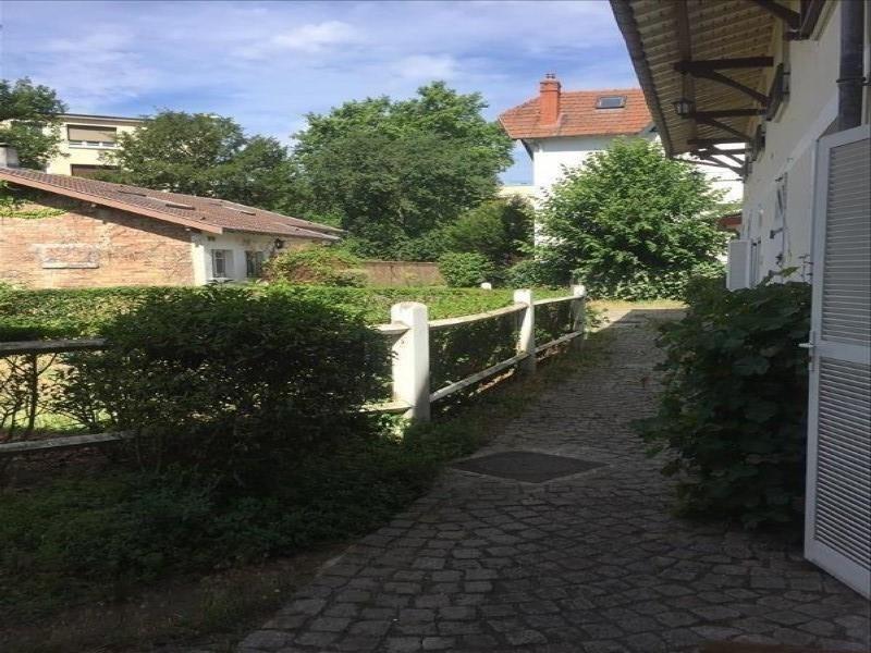Rental apartment Maisons-laffitte 560€ CC - Picture 8
