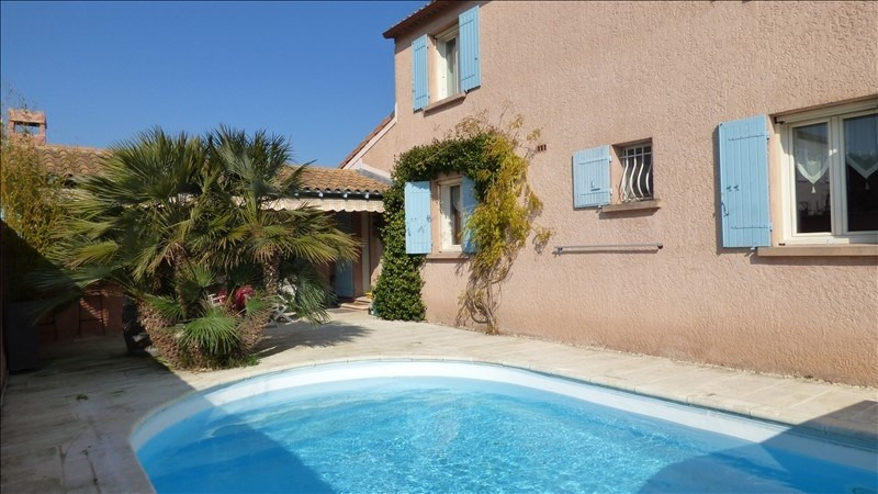 Verkoop  huis Sarrians 399000€ - Foto 4