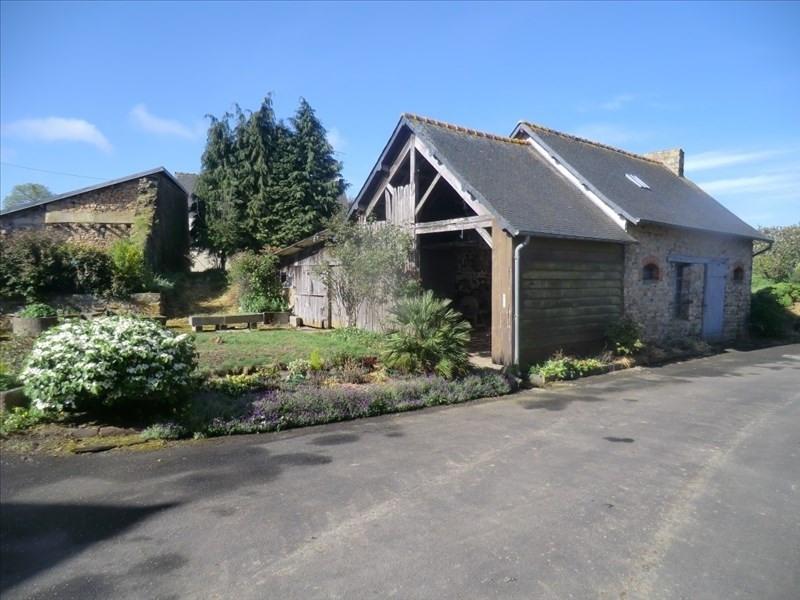 Vente maison / villa Bille 78400€ - Photo 8