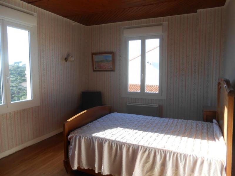 Vente maison / villa Chateau d olonne 213000€ - Photo 12
