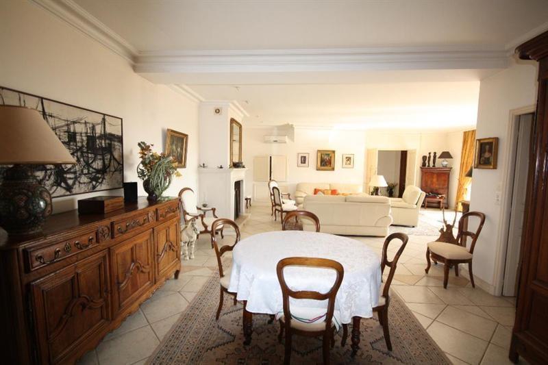 Vente de prestige maison / villa Le golfe juan 1690000€ - Photo 6