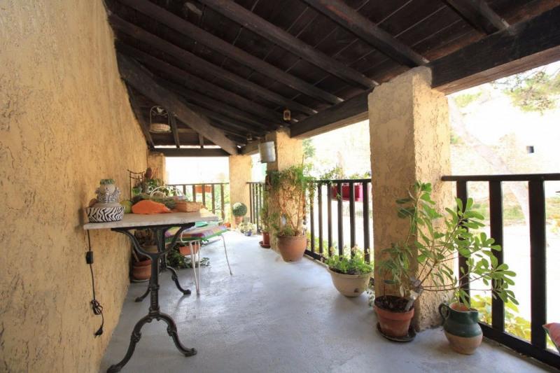 Revenda casa Rochefort du gard 237000€ - Fotografia 1