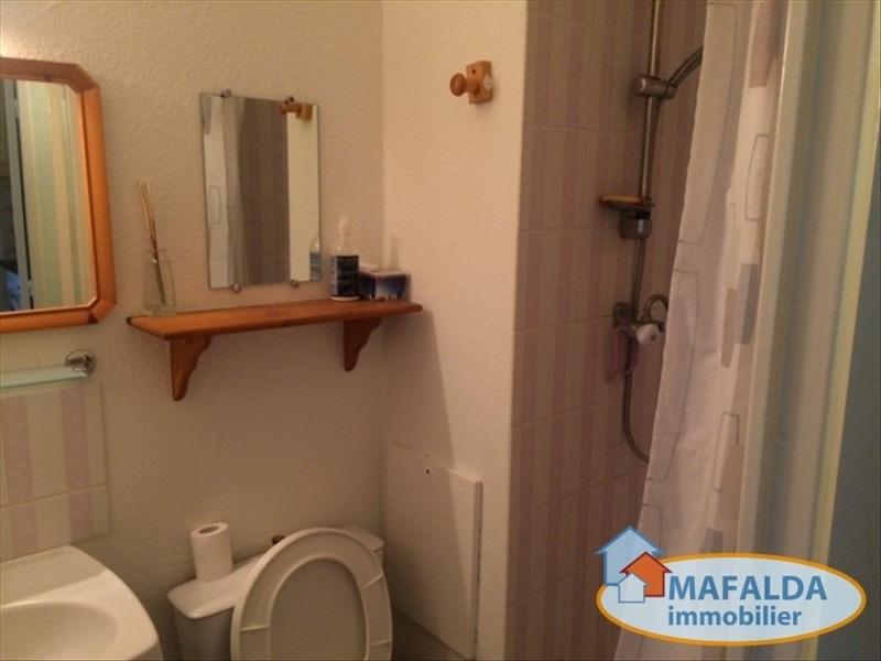 Rental apartment Onnion 410€ CC - Picture 4