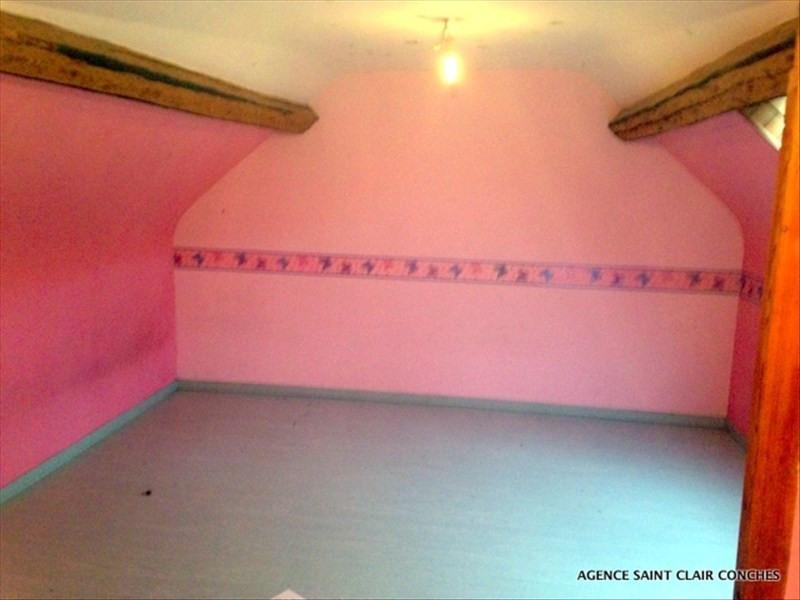 Sale house / villa Conches en ouche 95000€ - Picture 10