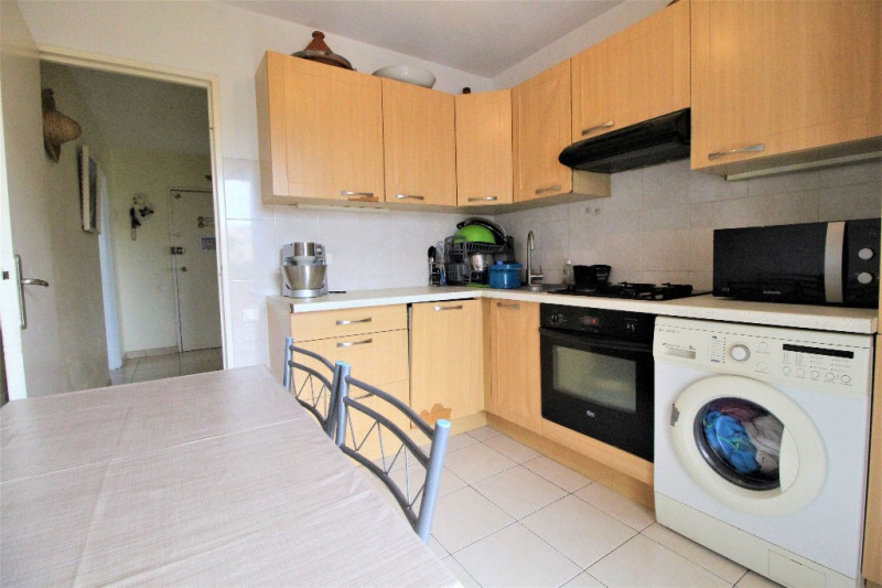 Vente appartement Antibes 259000€ - Photo 4